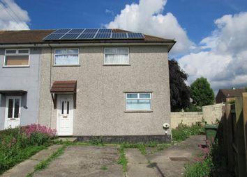Thumbnail 3 bedroom semi-detached house to rent in Landseer Avenue, Lockleaze, Bristol