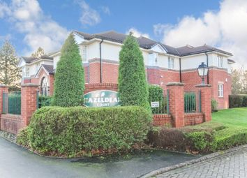 2 bed flat for sale in Pinewood Road, Wilmslow SK9