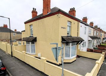 3 bed detached house for sale in Granville Street, Grimsby DN32