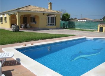 Thumbnail 3 bed villa for sale in Chiclana De La Frontera, Cadiz, Andalusia, Spain