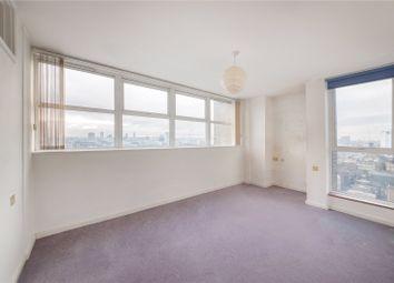 Thumbnail 1 bed flat for sale in Winter Garden House, 2 Macklin Street, London