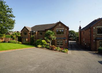 Thumbnail 3 bed flat for sale in Cherry Gardens, Bolton