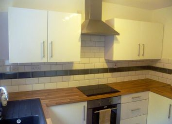 Thumbnail 2 bed flat to rent in Passey Place, London