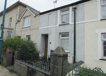 Thumbnail 2 bedroom terraced house for sale in Water Street, Penygroes, Gwynedd