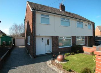 Thumbnail 3 bedroom semi-detached house for sale in Columbus Drive, Wirral, Merseyside