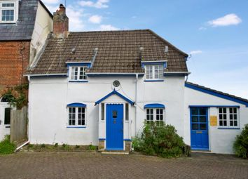 Thumbnail 2 bed semi-detached house for sale in The Square, Charminster, Dorchester, Dorset