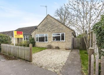 Thumbnail 2 bed bungalow for sale in Orchard Way, Kingham