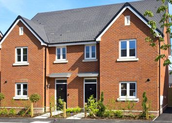 3 bed end terrace house for sale in North Stoneham Park, Stoneham Lane, Eastleigh, Hampshire SO50