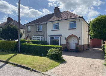 3 bed semi-detached house for sale in The Avenue, Park Estate, Haxby, York YO32