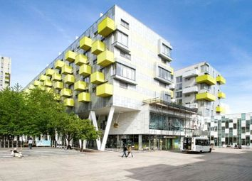Thumbnail Flat for sale in Ropeworks, 1 Arboretum Place, Barking, Essex