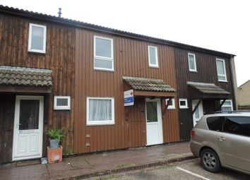 Thumbnail 3 bed terraced house to rent in Marsham, Orton Goldhay, Peterborough