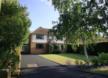 Thumbnail 3 bed detached house for sale in Garden City, Harwich Road, Manningtree, Essex