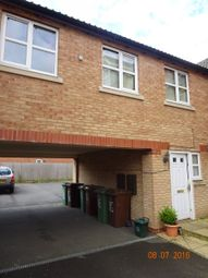 Thumbnail 2 bedroom terraced house to rent in Sparrow Close, Corby