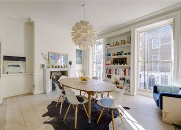 Thumbnail 4 bed terraced house for sale in Wyndham Street, Marylebone, London