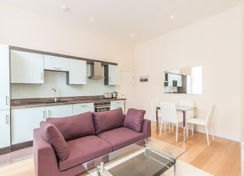 Thumbnail 1 bed flat to rent in Grace Lodge, 181 Clarenece Road, London