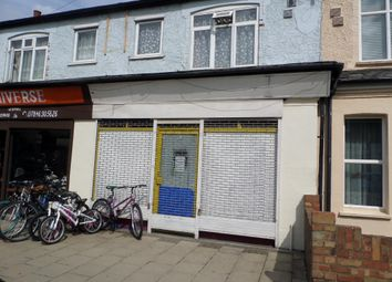 Thumbnail Commercial property to let in Bear Road, Feltham