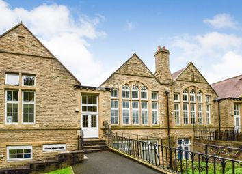 Thumbnail 3 bed flat for sale in Old School Way, Baildon, Bradford, West Yorkshire