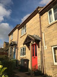 Thumbnail 2 bed terraced house to rent in Weaver Close, Crich, Matlock