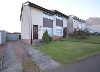 Thumbnail 2 bed semi-detached house for sale in Anderson Drive, Darvel