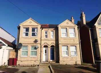 Thumbnail 1 bed flat to rent in Newcastle Road, Reading