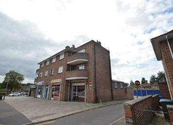 2 bed flat for sale in Earlham West Centre, Very Close To The Uea, West Norwich NR5