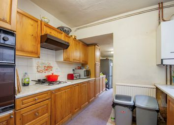 Thumbnail 4 bed terraced house for sale in Haydn Road, Sherwood, Nottingham