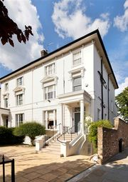 Thumbnail 6 bed semi-detached house to rent in Warwick Gardens, Kensington
