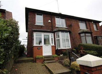 Thumbnail 3 bed semi-detached house for sale in Newark Road, Syke, Rochdale