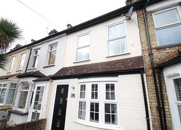 Thumbnail 2 bedroom terraced house to rent in St. Peters Street, South Croydon