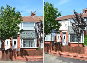 Thumbnail 2 bedroom terraced house for sale in Collyhurst Avenue, South Shore
