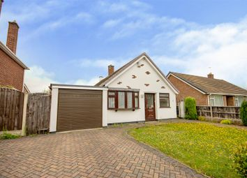 Thumbnail 2 bed detached bungalow for sale in Drummond Drive, Nuthall, Nottinghamshire