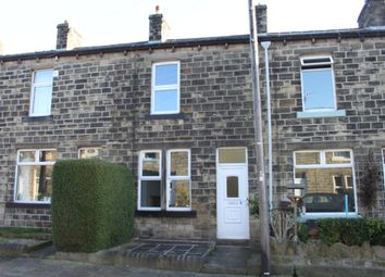 Thumbnail 2 bed terraced house to rent in Green Avenue, Silsden, Keighley