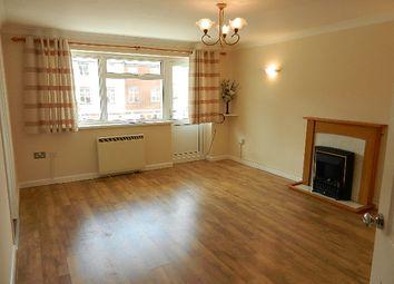 Thumbnail 2 bed flat to rent in Green Lane, Hayling Island