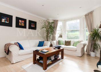 Thumbnail 2 bed flat to rent in Ashfield Court, The Grove, London