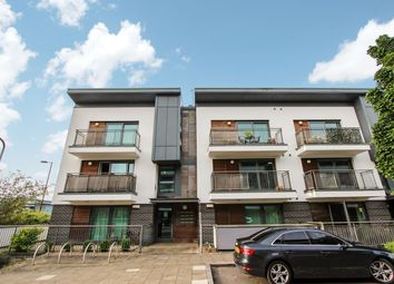Thumbnail 2 bed flat for sale in Ted Bates Road, Southampton