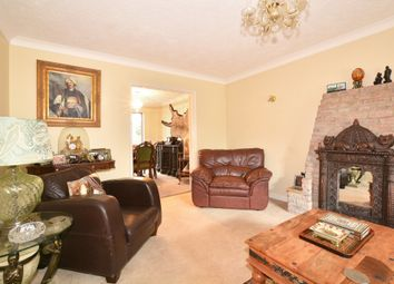 Thumbnail 4 bedroom detached house for sale in Knighton Close, Pound Hill
