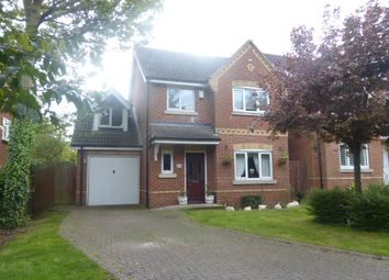 Thumbnail 4 bedroom detached house for sale in London Road, Dunstable