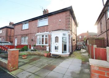 Thumbnail 2 bed semi-detached house for sale in Hewitt Avenue, St. Helens