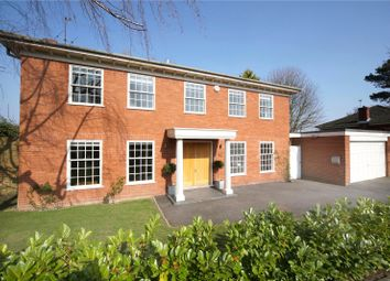 Thumbnail 4 bed detached house for sale in Illingworth, Windsor, Berkshire