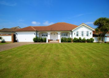 Thumbnail 3 bed detached bungalow for sale in Winceby Close, Bexhill-On-Sea