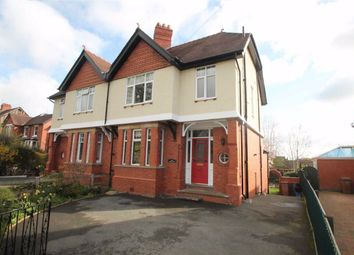 Oakhurst Road, Oswestry SY11. 3 bed semi-detached house for sale