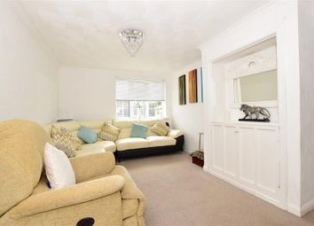 3 bed end terrace house for sale in Millfield Close, Hawkinge, Folkestone, Kent CT18