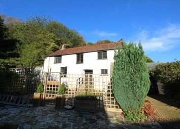 Thumbnail 3 bed cottage to rent in Ilfracombe