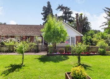 Thumbnail 2 bedroom bungalow for sale in Graftonbury Mews, Grafton Lane, Hereford, Herefordshire