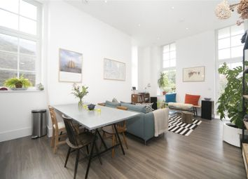 Thumbnail 2 bed flat to rent in Goldsmiths Row, Hackney