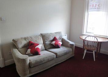 Thumbnail 1 bed flat to rent in Bishopton Lane, Stockton