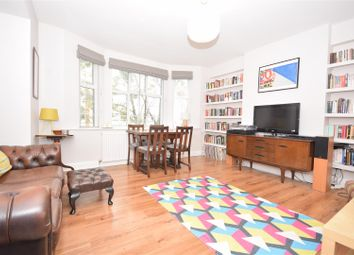 Thumbnail 2 bed flat for sale in Popesgrove Mansions, Heath Road, Twickenham