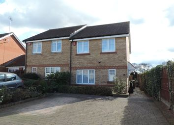 Thumbnail 3 bed semi-detached house for sale in Ranworth Gardens, Potters Bar