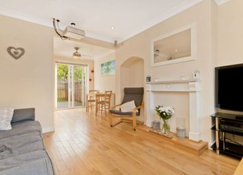 Thumbnail 2 bed terraced house for sale in 18 Stuart Park, Corstorphine