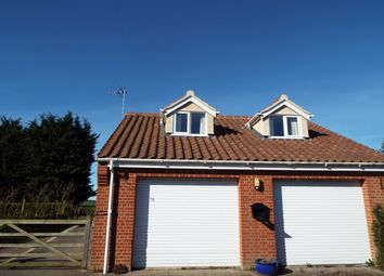 Thumbnail 1 bedroom flat to rent in Frostenden, Beccles